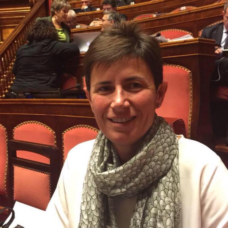 Giulianova. La Senatrice Federica Chiavaroli visiterà l'Istituto Castorani