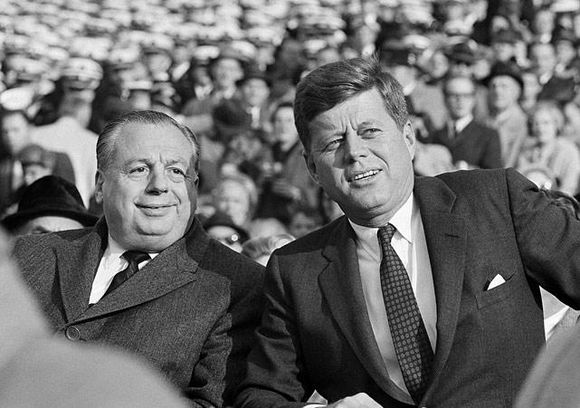 con JFK
