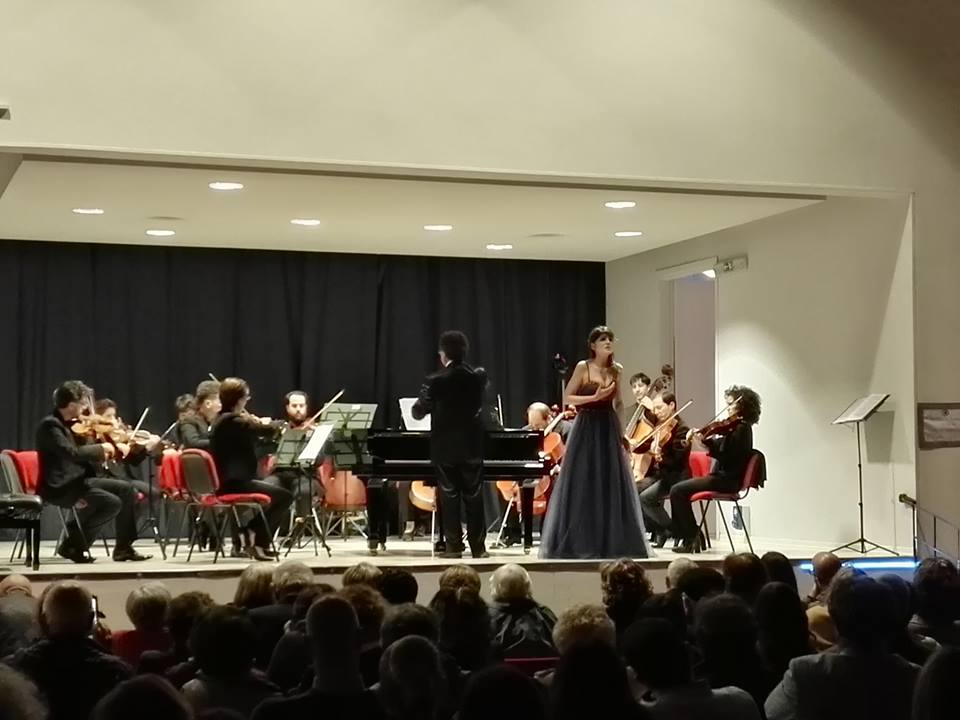 I Sinfonici - Giulianova