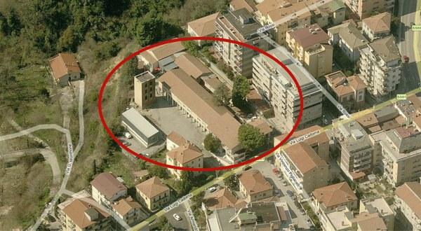 Area ex Caserma