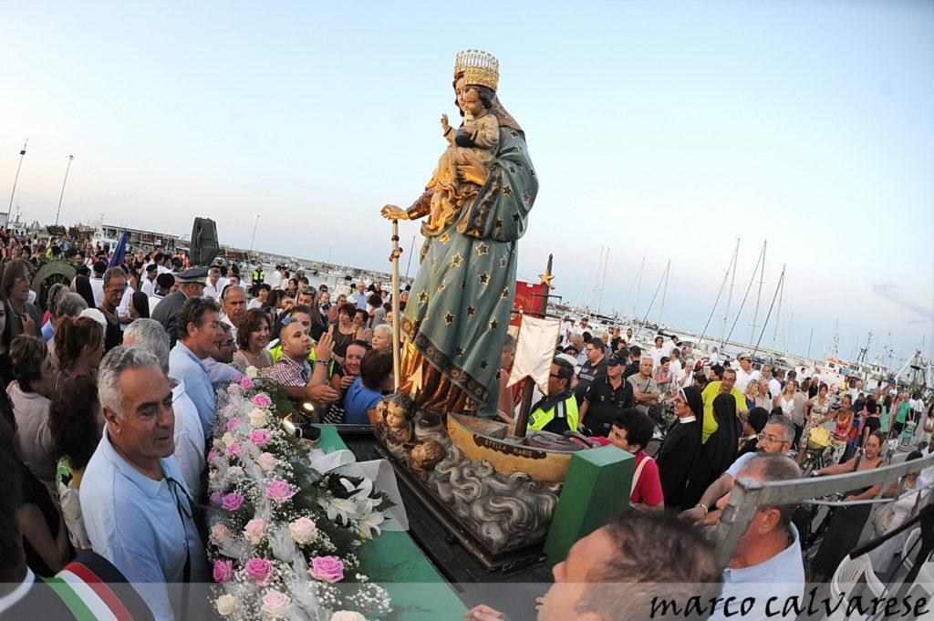 Giulianova. FAI ad ARTE. STORIA E ARTE DAL TERRITORIO  L'economia e il mare: porti e merci nell'Abruzzo antico