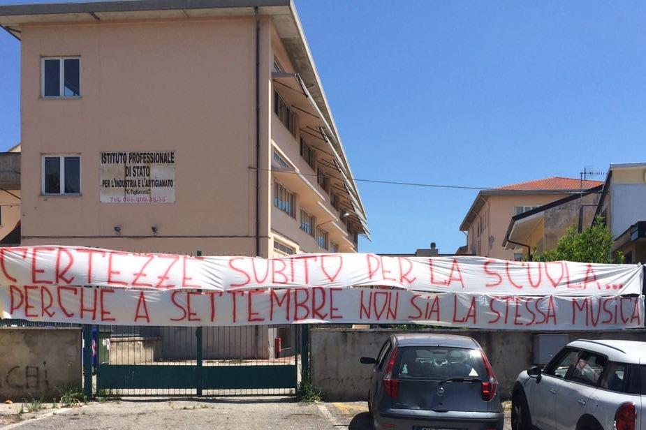 Scuola Pagliacetti Giulianova
