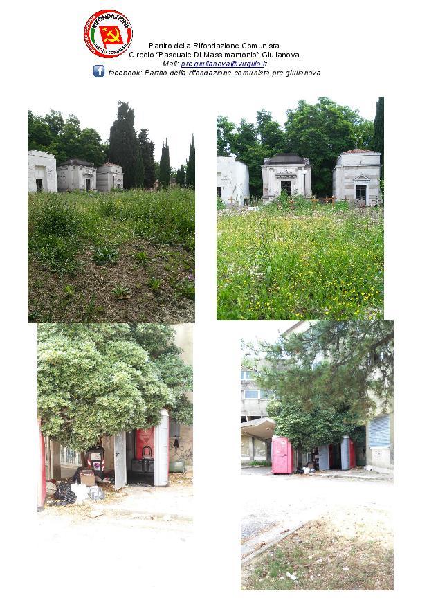 Cimitero di Giulianova
