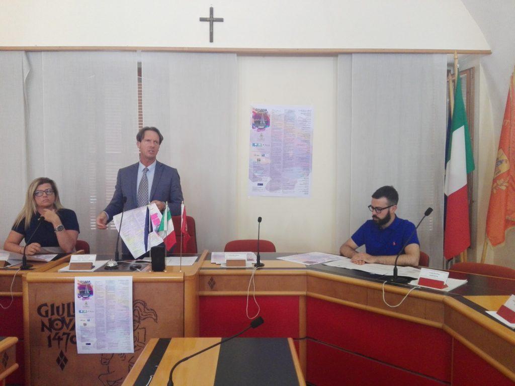 Giulianova. Il calendario di Giulia eventi estate 2017