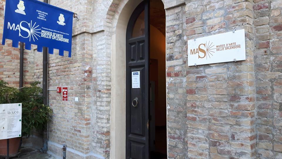 Giulianova. Nuovi orari e possibilità di visite guidate al Museo d'Arte dello Splendore
