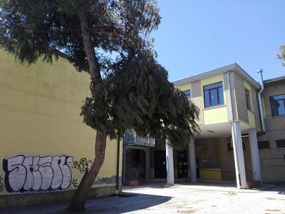 Giulianova. Ripartono i lavori di adeguamento sismico e riqualificazione alla scuola di Colleranesco