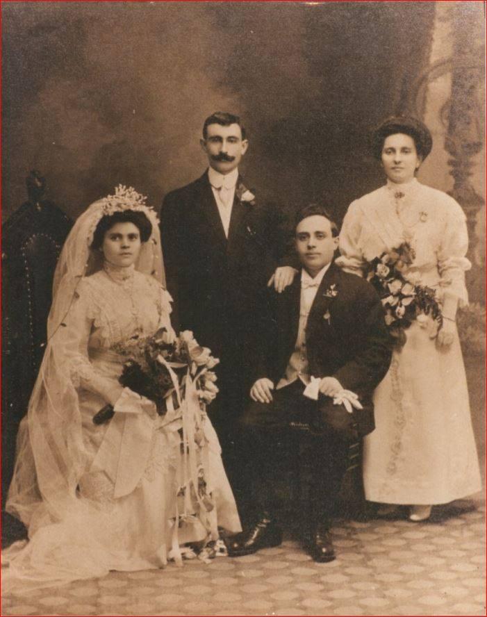 Emigrazione: tre secoli di storia di una famiglia molisana  Il racconto dal Molise all'America nasce in un incontro nella caffetteria di Issaquah