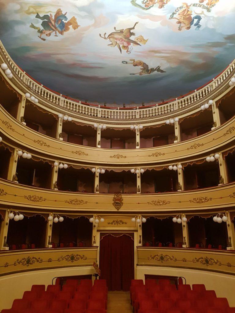 Martinsicuro. Parte il progetto Inclusione-Teatro sociale e Scrittura Espressiva, promosso da A.R.T.E.M.I.S.