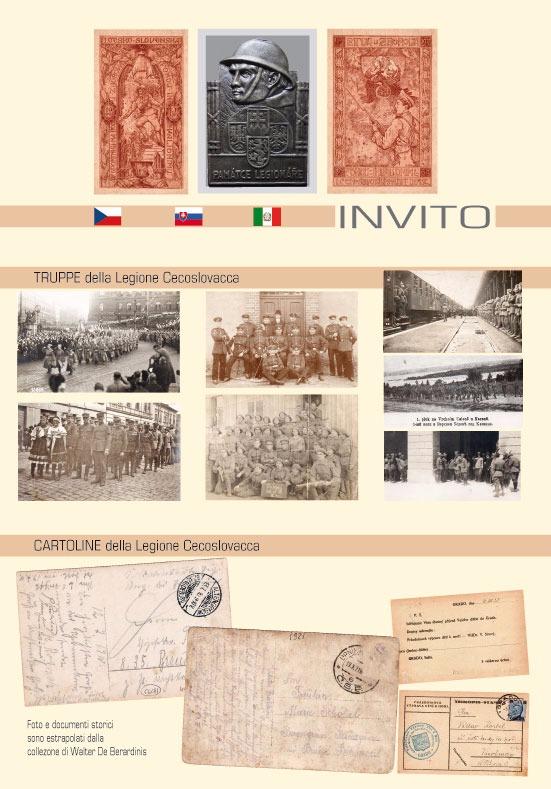 Giulianova. Conferenza stampa evento per ricordare il soldato Jan Kelbl