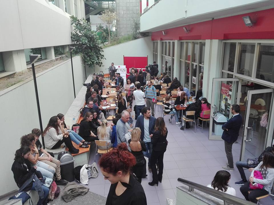 Il Comune di Giulianova sigla una convenzione con l'Università degli Studi di Teramo
