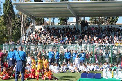 """Giulianova. 1° """"KIDS SOCCER CUP"""", torneo di Calcio Giovanile riservato alla Categoria Pulcini 2007 – 8 e 9 dicembre 2017"""