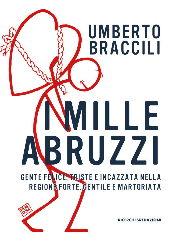 """Un dicembre pieno di presentazioni per""""I mille Abruzzi"""",il nuovo libro del giornalista Umberto Braccili"""
