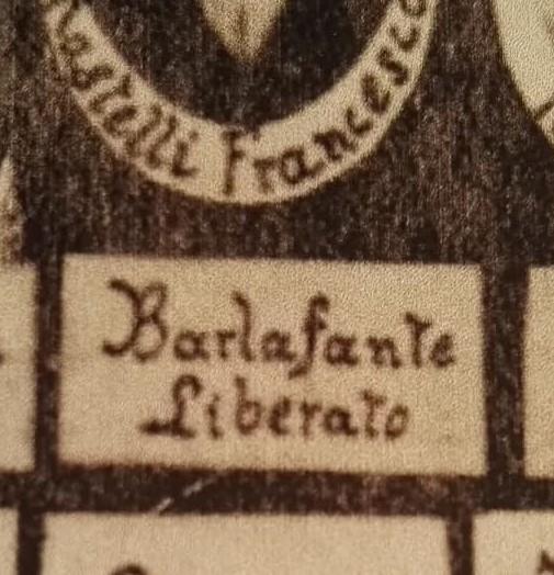 Giulianova. Prima guerra mondiale: Liberato Barlafante, morto sulle alture della Slovenia