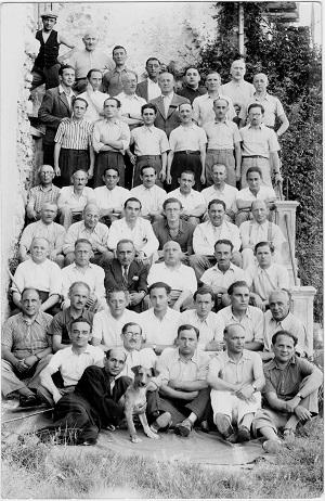"""CASOLI (CH). Inaugurazione della Piazza della Memoria e Convegno di studi """"Memoria e internamento civile nell'Italia fascista"""""""