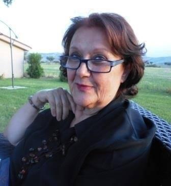 """Alba Adriatica. Presentazione del libro di racconti """"Il mio Dio""""  di Anacleta Camaioni (Di Felice Edizioni)"""