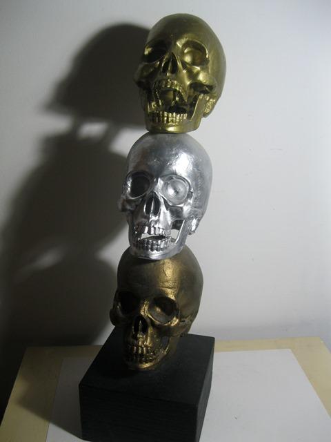 Ardea. Foibe: memoria, ragioni e verità  una scultura-monumento di Guadagnuolo per onorare tutte le vittime