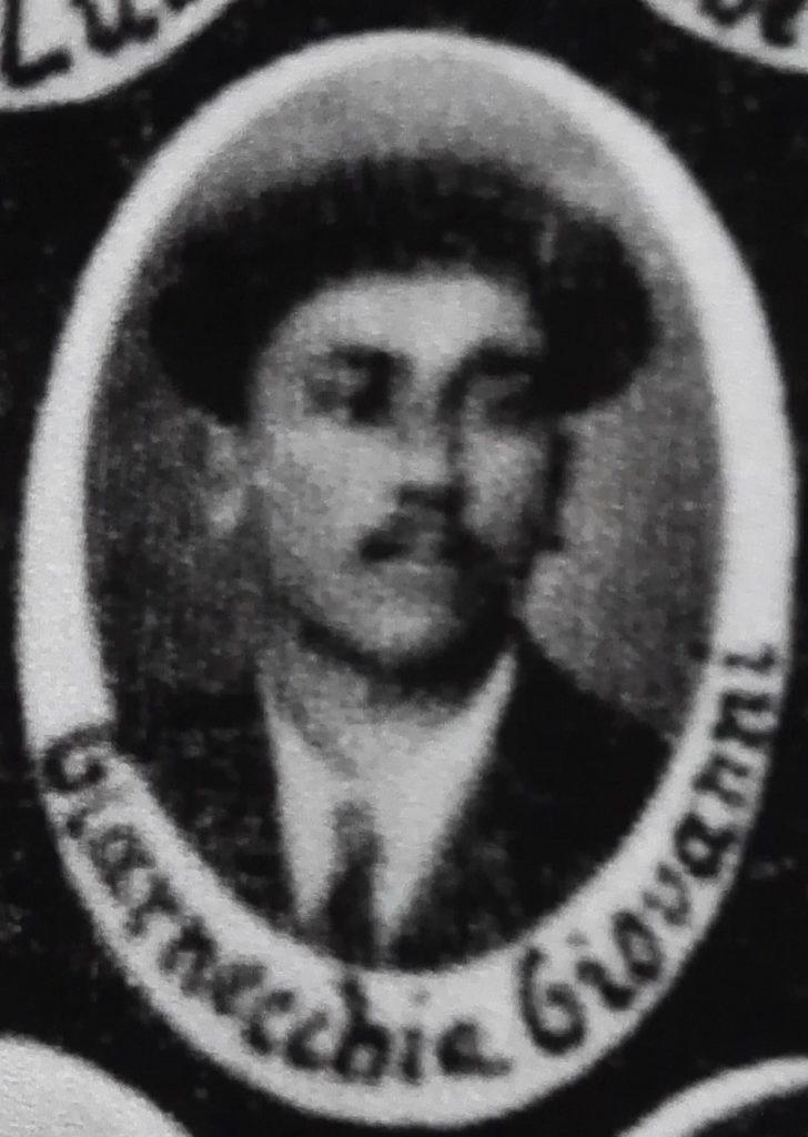 Giulianova. Giovanni Giarnecchia, un giuliese morto nel campo di concentramento di Sigmundsherberg in Austria