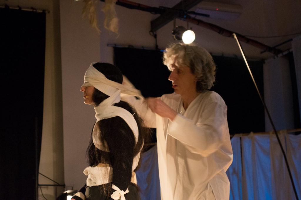 """Teramo. 21 marzo Teatro Comunale Teramo – progetto """"MEDEA'S room"""" – La quotidianità della donna e la prossimità della violenza"""