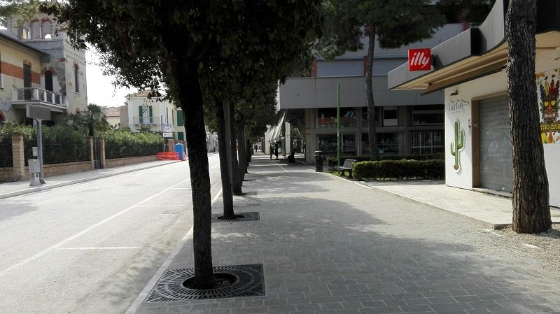 """Giulianova: CasaPound critica il pieghevole propagandistico del Comune: """"Il Sindaco Mastromauro nega gli evidenti fallimenti della sua amministrazione"""""""