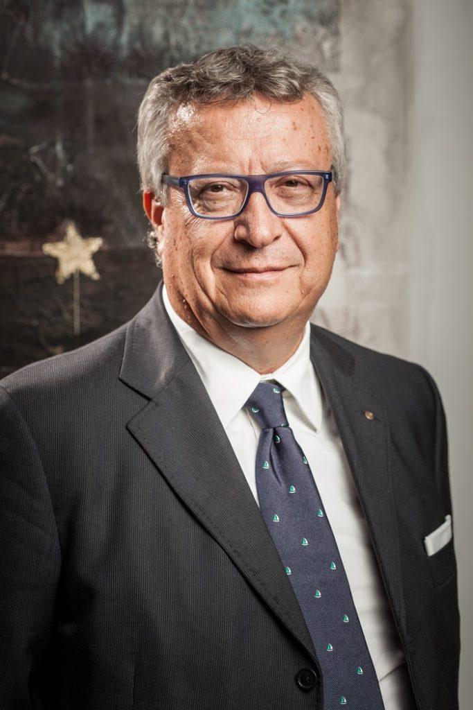 Giulianova. Fabrizio Sorbi: la PROEL spa ha come obiettivo fondamentale l'ampliamento costante della gamma ma soprattutto l'innovazione continua dei prodotti.