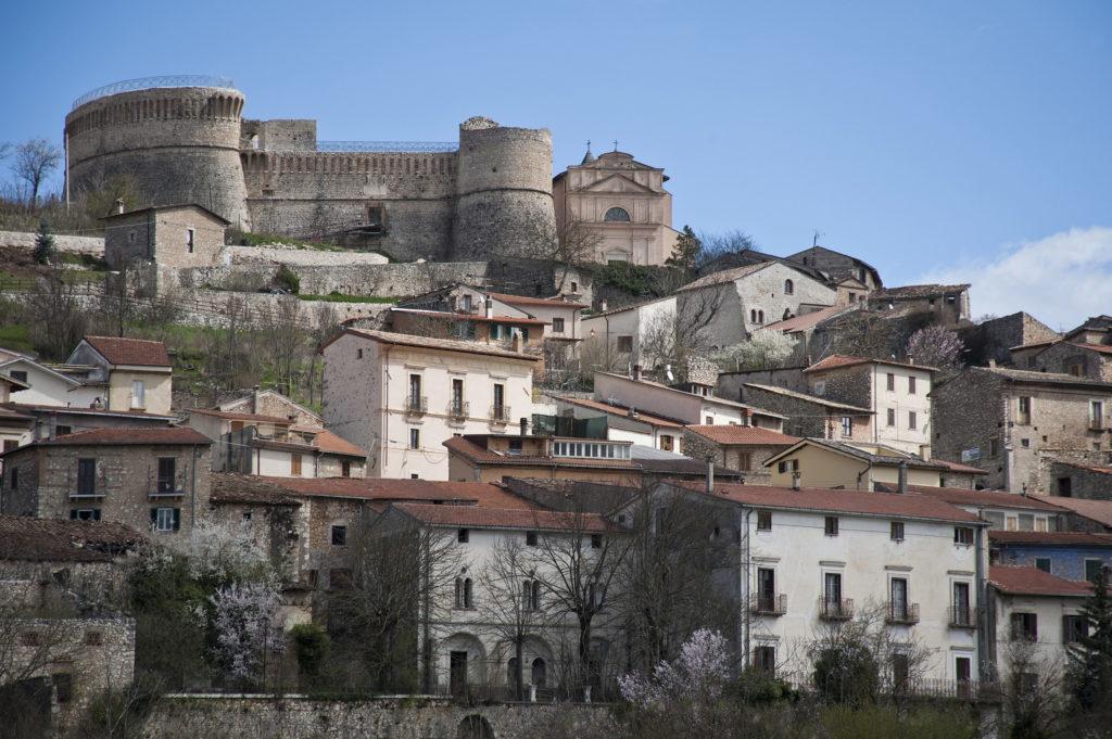 Giulianova. Intervista all'Architetto Giuseppe Chiarizia, responsabile dell'Istituto Italiano Castelli Sezione Abruzzo