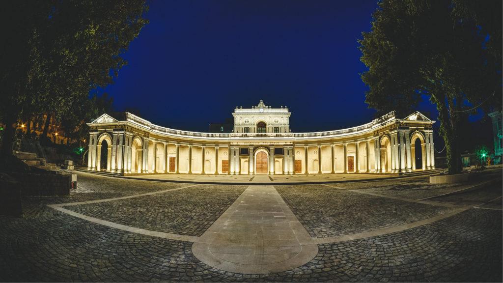 L'Aquila. Il 22 giugno, si alzerà il sipario su uno dei simboli dell'Abruzzo