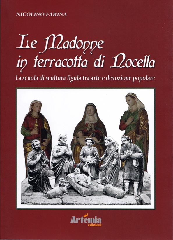 Tortoreto. Presentazione del libro di Nicolino Farina: LE MADONNE IN TERRACOTTA DI NOCELLA
