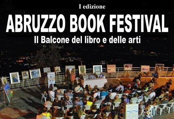 A Castellalto debutta l'ABRUZZO BOOK FESTIVAL