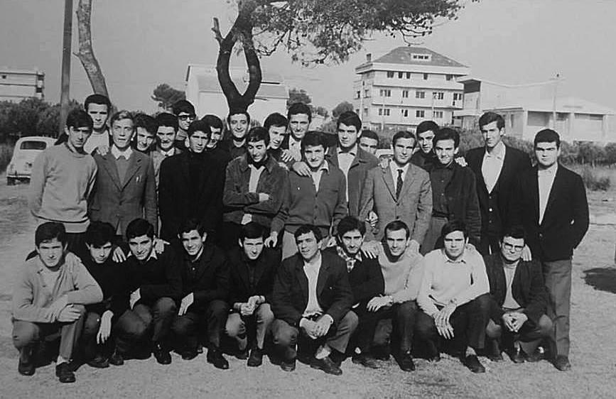 Giulianova. Ricordi: si ritrovano dopo 50 anni i primi diplomati all'Istitituto Tecnico Industriale di Giulianova