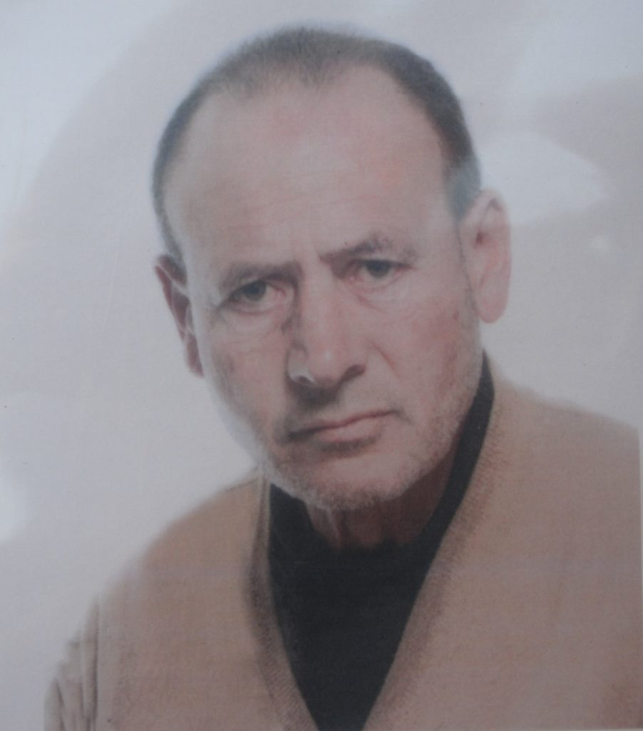 Giulianova. E' scomparso Sandro Ruffini, un eclettico giuliese
