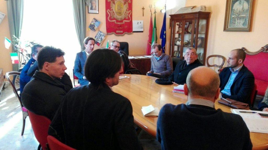 Giulianova. Il dolore del sindaco per la scomparsa di mons. Ennio Lucantoni, parroco della Natività al Lido.
