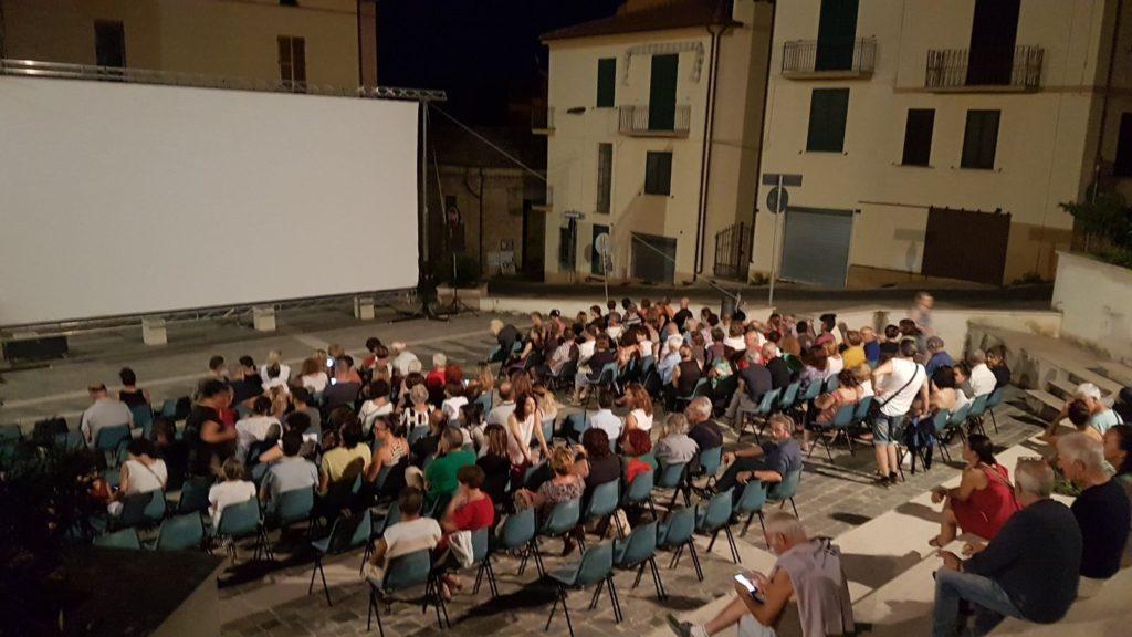 """Giulianova. Domani con """"Eterno femminile"""" si conclude la rassegna Giulianova World Cinema."""