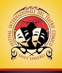 FESTIVAL DEL TEATRO COMICO CABARET, 22 – 24 AGOSTO SANT'OMERO PIAZZA DE CURTIS