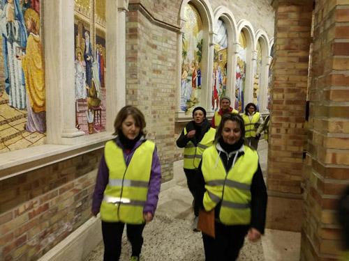 Giulianova: AndiAmo a Camminare torna in pista con tre gruppi e tante novità