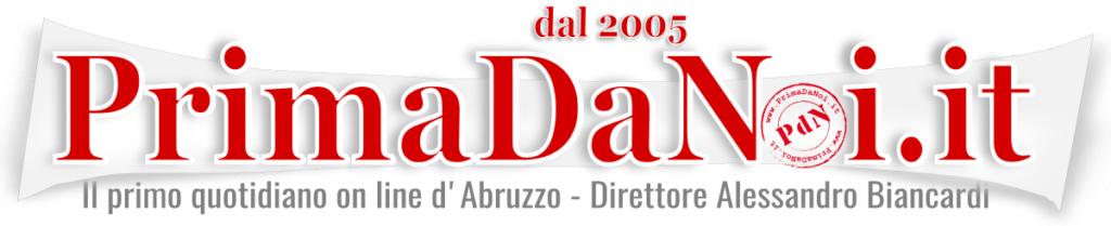 Pescara. Il giornale online primadanoi.it non può chiudere