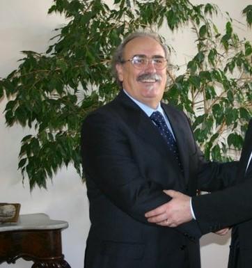 Giulianova. Il Dott. Eugenio Soldà, Commissario Prefettizio della Città di Giulianova