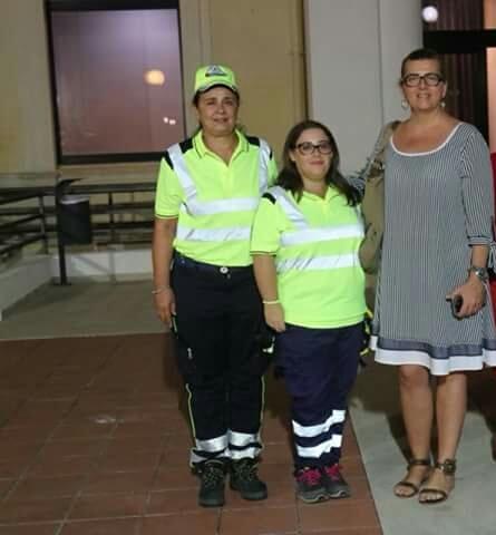 """Anche a Giulianova la campagna di prevenzione """"Io non rischio"""". Il 13 e 14 ottobre volontari della Protezione civile in piazza Fosse Ardeatine."""