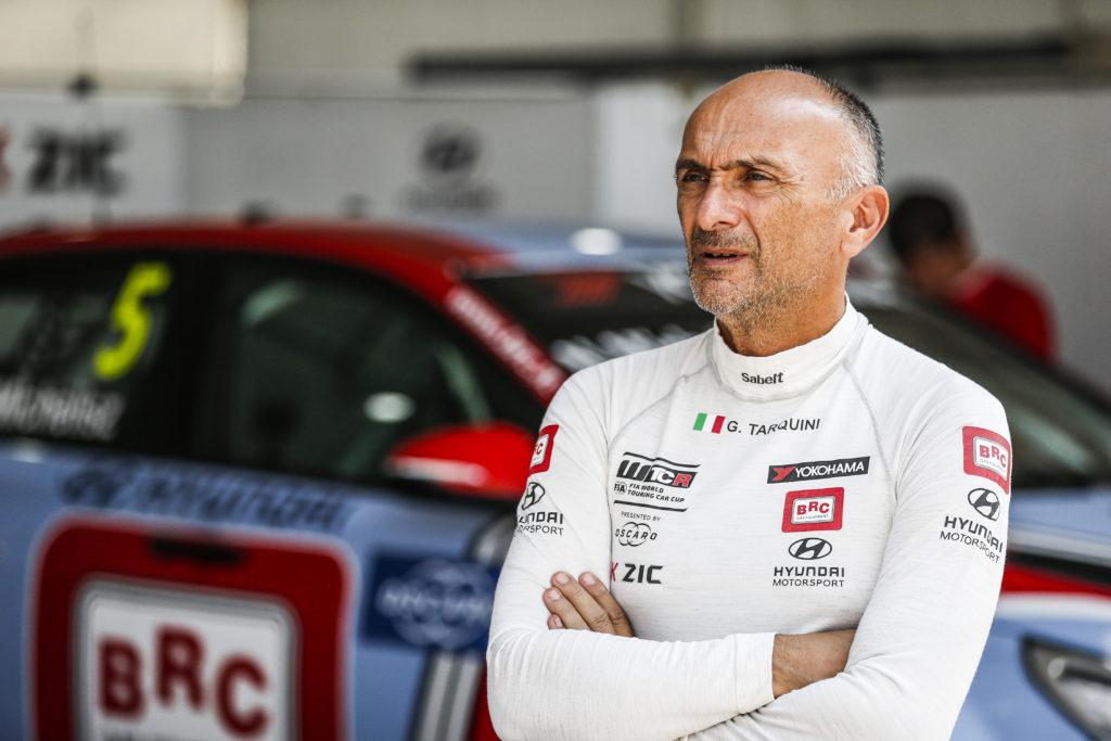 Tarquini ancora leader del WTCR al termine delle sfide cinesi BRC Racing Team mantiene il secondo posto dopo i due weekend