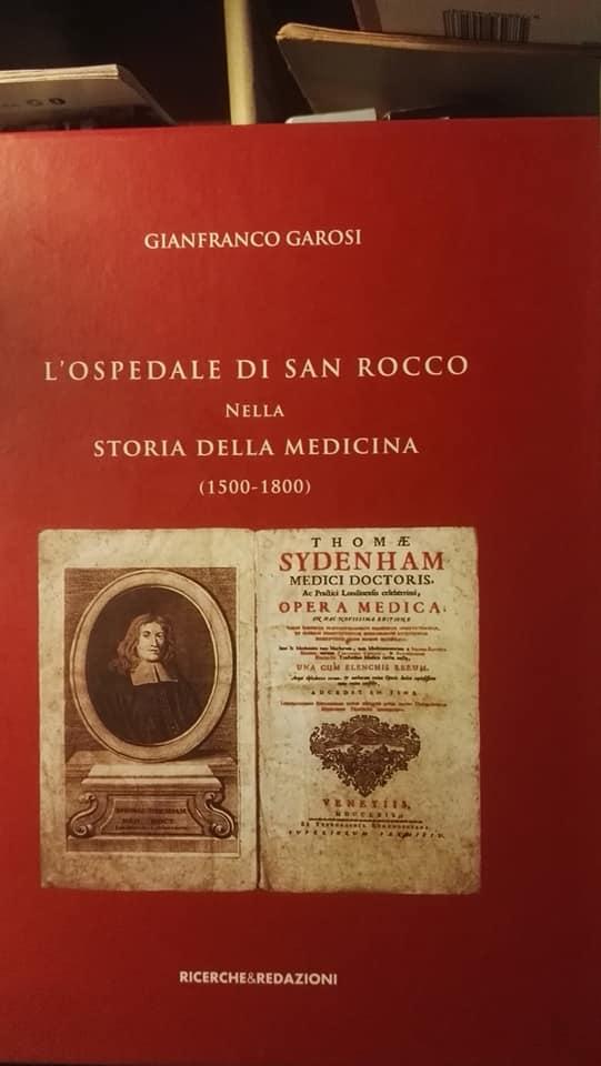 Giulianova. Scompare il Prof. Gianfranco Garosi, autore dei volumi sulla storia dell'ospedale giuliese