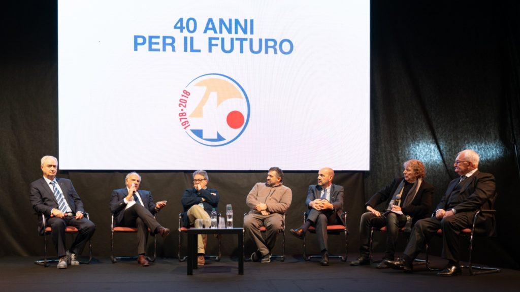 Giulianova. La Citigas celebra 40 anni di storia.