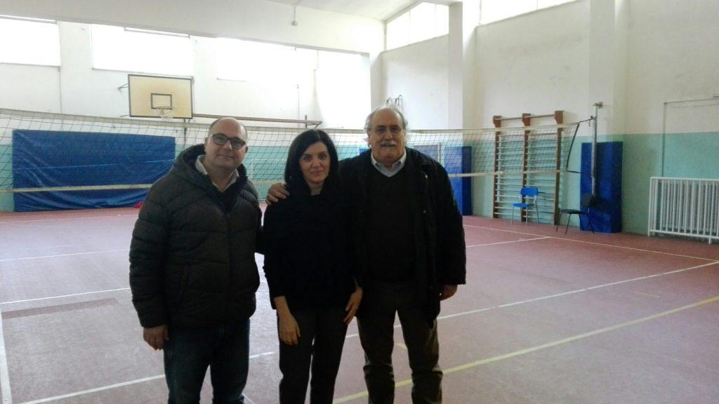 """Oggi incontro Comune-ASL-dirigenza scolastica, insegnanti e genitori sulla refezione scolastica alla """"Braga""""."""