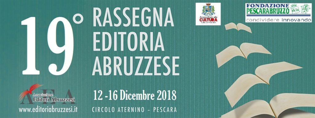 Pescara. VI premio dell'editoria Abruzzese