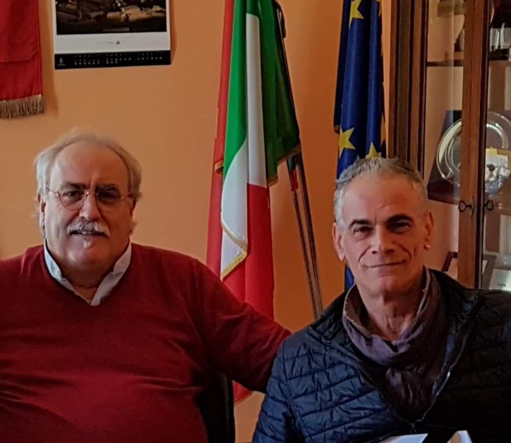 """""""Il Comitato di Quartiere Annunziata incontra il Commissario Soldà con la promessa di un'assemblea pubblica per dare risposte ai cittadini"""""""
