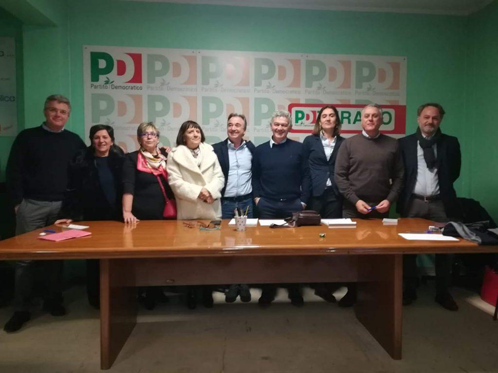 Teramo. Regionali: anche la giuliese Ana Marà tra i 7 candidati teramani del PD