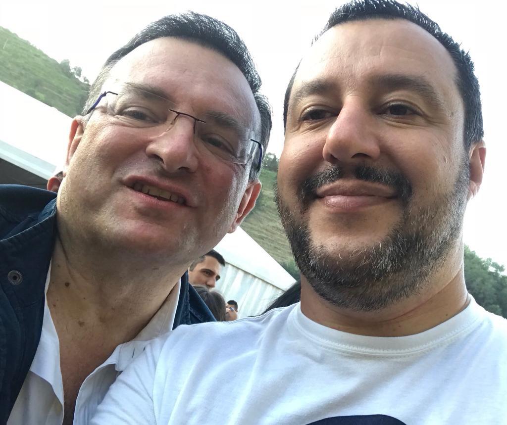 Pineto. Lettera aperta dell'Avvocato Benigno D'Orazio a Matteo Salvini