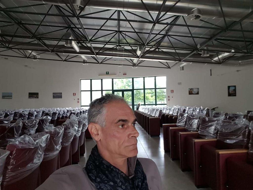 """Giulianova. """"Il Comitato di Quartiere dell'Annunziata chiede risposte per la Sala Polivalente"""""""