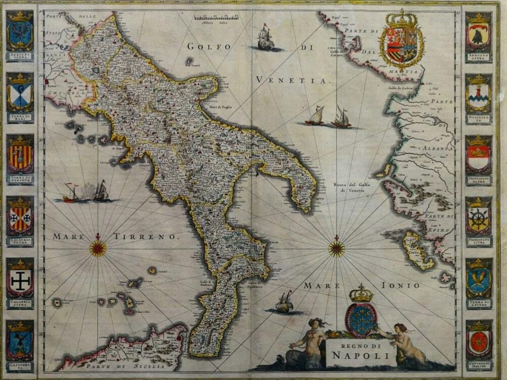 Roseto degli Abruzzi. Lezione all'Unitre sugli albanesi e gli slavi in Abruzzo dal '400 al '700 a cura dello storico Sandro Galantini
