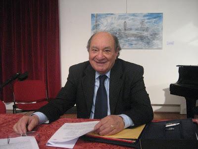 Giulianova. Lutto nel mondo del volontariato giuliese, muore il Prof. William Sponcichetti