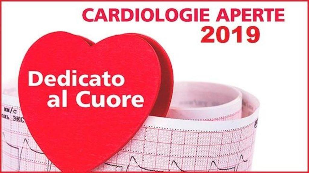 Teramo. Cardiologie Aperte 2019: sabato 16 febbraio