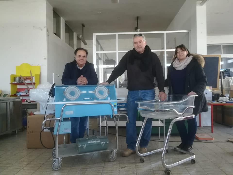 Giulianova. Un'altra goccia nel mare della solidarietà del Colibrì